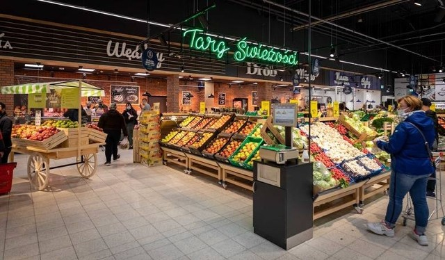 Sieć ma w Polsce prawie tysiąc sklepów. Na całym świecie ponad 12 tysięcy