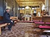 Trwa remont kościoła w Pomianowie. To jeden z najważniejszych zabytków regionu