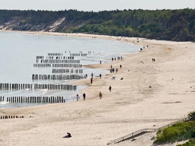 O pozycji w rankingu zadecydowała m.in. czystość usteckiej plaży, zaplecze sanitarne i gastronomiczne, bezpieczeństwo, ale także walory estetyczne.