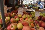 Ceny owoców i warzyw na targowiskach. Czy sprawdziły się zapowiedzi o drożyźnie?