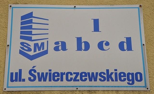 Dekomunizacja ulic w Świętochłowicach