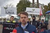 Lider AgroUnii Michał Kołodziejczak rejestruje partię. Chce wejść do parlamentu!