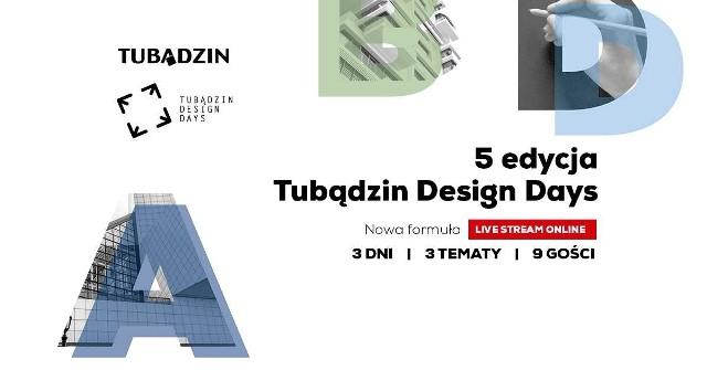 Tubądzin Design Days po raz pierwszy w sieci