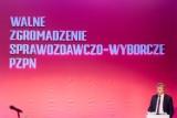 Zbigniew Boniek ponownie prezesem PZPN