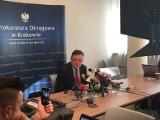 Wypadek Beaty Szydło. Zarzuty dla kierującego seicento