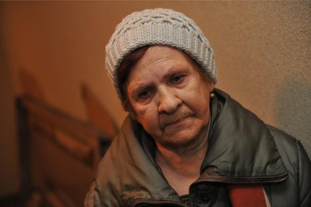 Pani Janina jest klasyczną ofiarą osób, które zajmują się wyłudzaniem mieszkań od ludzi  starszych i niezaradnych życiowo - powiedział nam mec. Kamiński.