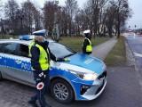 """Pierwszy weekend 2021 roku na drogach woj. podlaskiego. Policja prowadziła akcję """"Bezpieczna Droga"""""""
