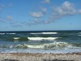 Wiosenna pocztówka znad Bałtyku! Morze w wiosennej odsłonie widziane oczami internautów. Jak wygląda w obiektywie instagramowiczów?