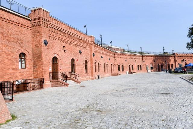W weekend przed Muzeum Twierdzy Toruń odbędzie się piknik historyczno-wojskowy. Samo muzeum będzie można zwiedzić za darmo