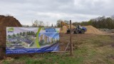 Będą nowe mieszkania w Gubinie! W końcu ruszyła budowa osiedla na ulicy Sportowej. Długo trzeba było czekać na rozpoczęcie prac
