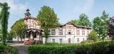 Gmina Dąbrowa kupiła pałac i dostała park w Chróścinie. To była posiadłość rodziny von Gerstenbergów. Co teraz będzie w tym miejscu?