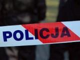 Bomba, której pilnowali policjanci nagle zniknęła