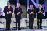 Michał Sołowow dostał Medal z okazji Jubileuszu 25-lecia Krajowej Izby Gospodarczej