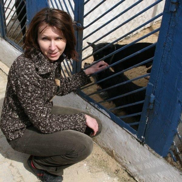 - Jestem z wykształcenia zootechnikiem i całe życie chciałam pracować ze zwierzętami. Chciałabym, żeby mi na to pozwolono, bez tego ciągłego rzucania oszczerstw na temat schroniska - mówi Grażyna Khier, kierownik kieleckiego Schroniska dla Bezdomnych Zwierząt, która nie ukrywa, że do pracy podchodzi emocjonalnie.