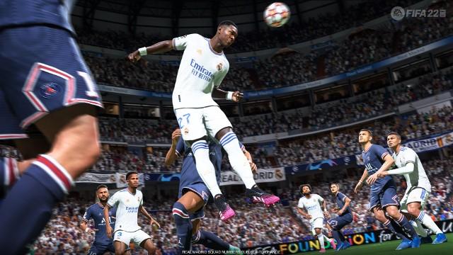 Rewolucja w wirtualnej piłce nożnej. Mecze w FIFA 22 będzie komentować kobieta