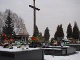 Droższe miejsca na cmentarzach w gminie Oświęcim