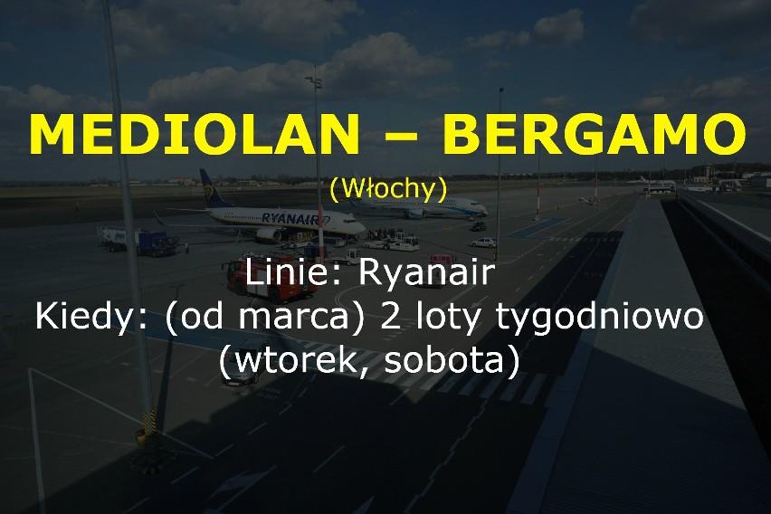 Zobacz kolejny kierunek lotów z Ławicy ----->