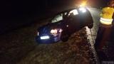 Karambol na autostradzie A4 w okolicach Brzegu. Sprawca miał blisko promil alkoholu