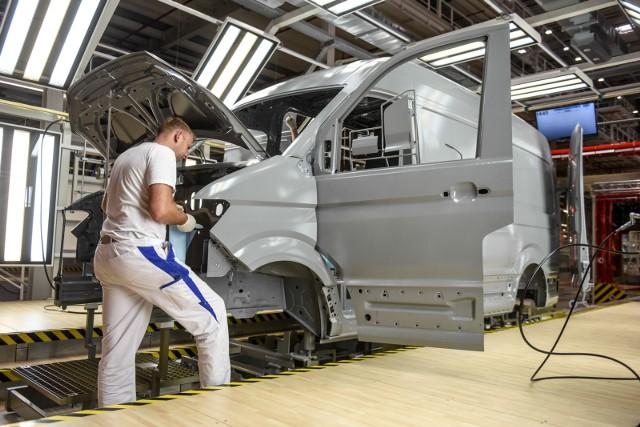 VW Poznań najbardziej pożądanym pracodawcą