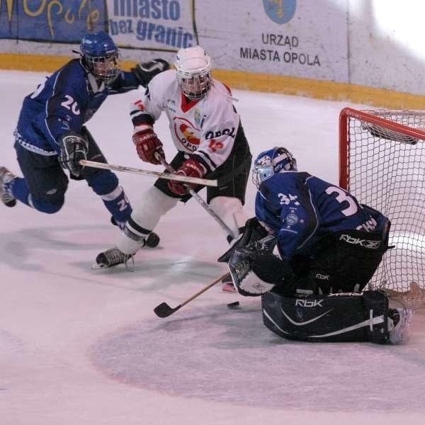 """W sobotę (20 września) na """"Toropolu"""" pierwsze hokejowe emocje."""