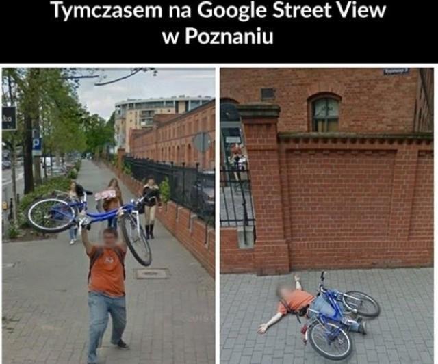 Śmiać się czy płakać? Czy Poznań to naprawdę stan umysłu? Zobacz, jak internauci z całej Polski widzą stolicę Wielkopolski. Oto najlepsze memy o Poznaniu, które udało nam się znaleźć w czeluściach internetu! Można narzekać, można też po prostu się pośmiać. Przed Tobą zabawne obrazki z miasta. Baw się dobrze!Przejdź dalej i zobacz kolejne memy i demotywatory --->