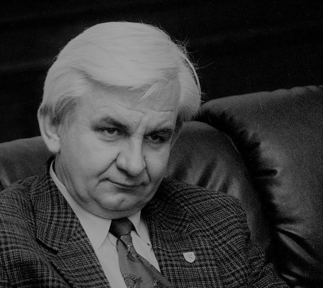Władysław Lisewski (ur. 11 kwietnia 1948, zm. 6 lipca 2021)