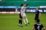 PKO Ekstraklasa. Legia - Cracovia 0:0. Męczarnie lidera z Pasami. Pogoń i Raków nadrobiły dwa punkty w tabeli
