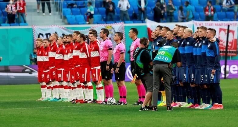 Polska - Słowacja 1:2. Zobacz gole na YouTube (WIDEO). EURO 2020 skrót. Porażka Polaków na mistrzostwach Europy 14-06-2021