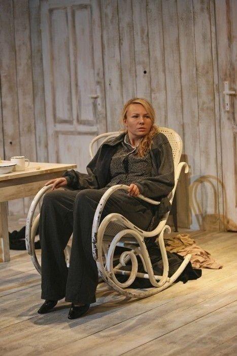Anna Guzik Zagrała W Częstochowskim Teatrze Dziennik Zachodni