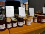 Tykocin. XXI Tykocińska Biesiada Miodowa ruszyła. Jest targ, są pszczelarze i kuchnia regionalna (zdjęcia)