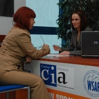 Studenci będą udzielali porad między innymi w Collegium Novum przy Suchowolca.