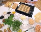Anna Starmach przygotowuje pieczone pierogi z jabłkami [wideo]