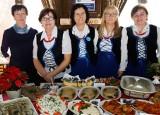 14 KGW z regionu przygotowało wigilię samorządowców w Toruniu [zdjęcia]
