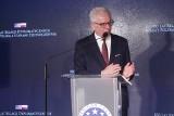 """Czaputowicz: Mam nadzieję, że konferencja zapoczątkuje proces, który być może nazwiemy """"Procesem Warszawskim"""""""