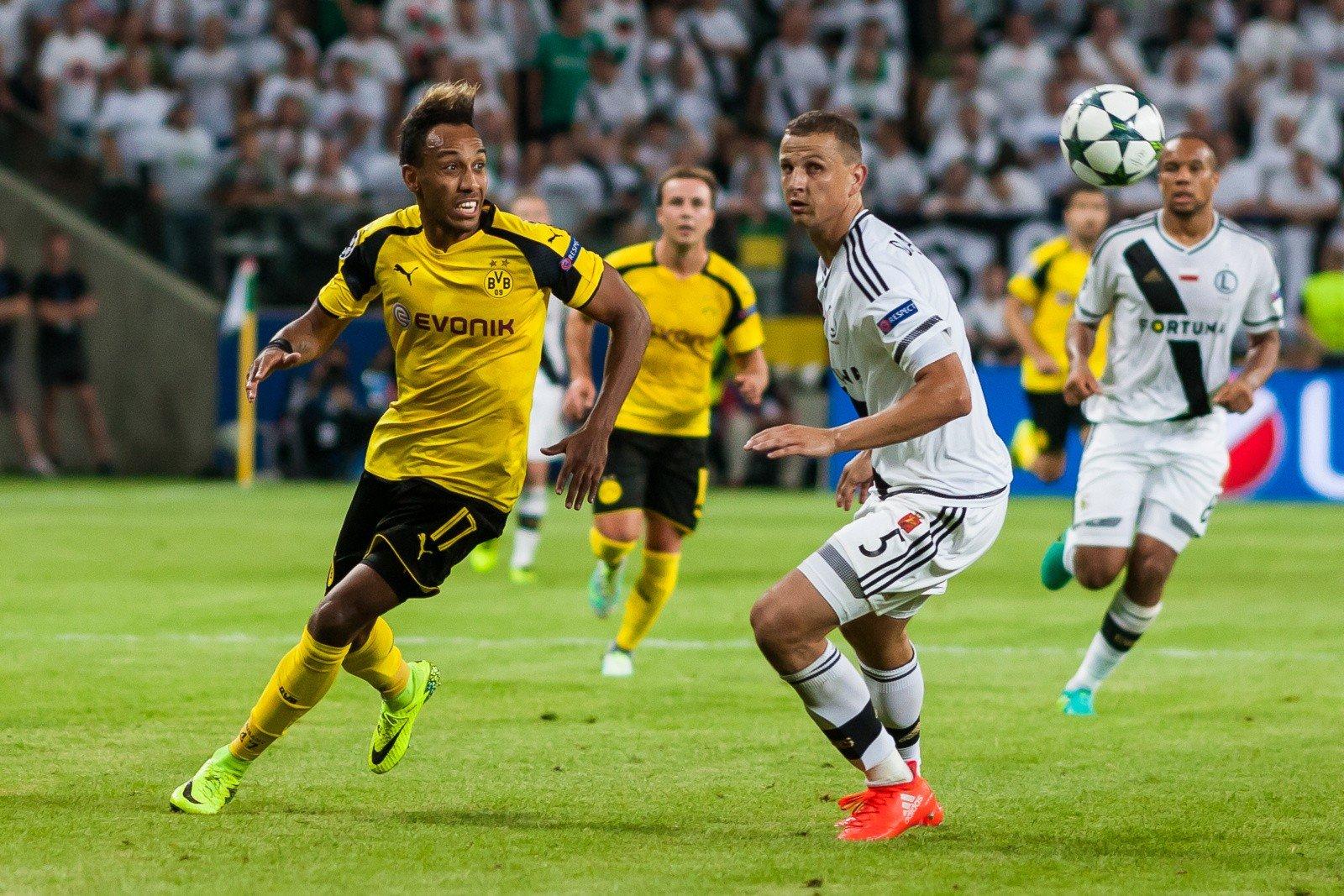 Dortmund Rb