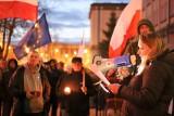 """""""Białystok solidarny z sędziami"""" - sierpień 2021. Podlaski KOD zaprasza na manifestację (ZDJĘCIA)"""