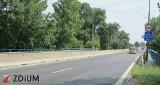 Wzdłuż al. Karkonoskiej zbudują nowe drogi rowerowe. Rowerzyści dojadą do pętli przy ul. Krzyckiej
