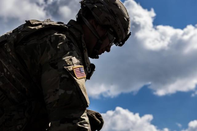 Czarnoskóra studentka Politechniki Białostockiej udawała amerykańskiego żołnierza