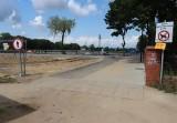 Trwa budowa chodnika i ścieżki rowerowej w Radomiu na Borkach. Zobacz postęp prac