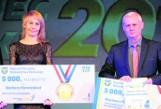 Sportowiec Roku 2018 - kandydat kapituły. Trener: Mariusz Żabiński