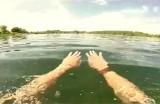 Zachowaj rozsądek nad wodą. Tak umiera tonący człowiek (ZOBACZ NAGRANIE)