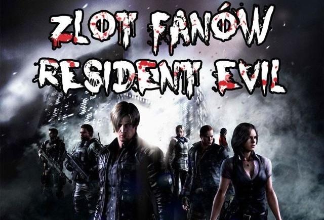 Zlot fanów serii Resident EvilZlot fanów serii Resident Evil
