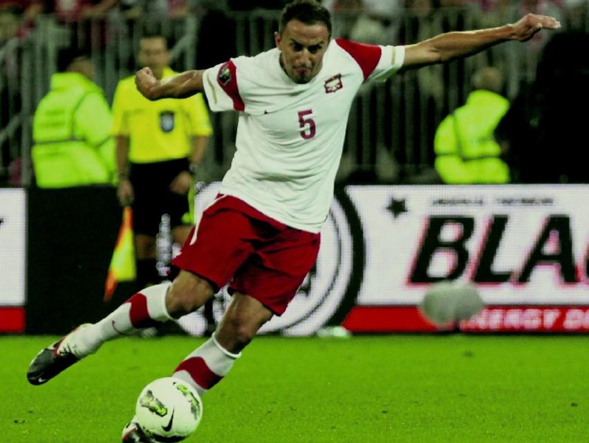 Dariusz Dudka zaczynał w Celulozie Kostrzyn. W drużynie narodowej rozegrał w sumie 65 spotkań, co pozwoliło mu na znalezienie się Klubie Wybitnego Reprezentanta. To najwięcej spośród Lubuszan.