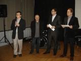Święto kina niezależnego ŁAPA 2012