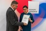 Nasza dziennikarka - Agnieszka Domka-Rybka - nagrodzona