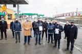 S19 Sokółka - Kuźnica. GDDKiA podpisała umowę na budowę odcinka S19, który nie jest drogą Via Carpatia (zdjęcia)