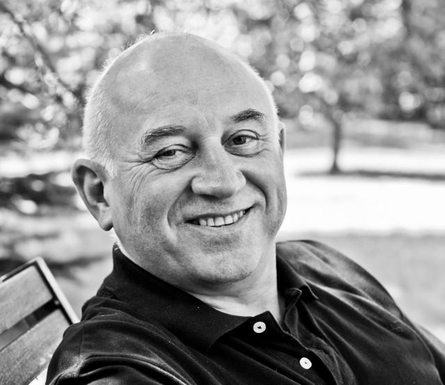 Krzysztof Grzelczyk