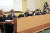 Sejmik podlaskiego przyjął budżet województwa