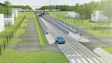Tunel w Gałkowie Dużym będzie płytszy i krótszy. Ruszyły prace projektowe