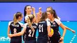 Mistrzostwa świata U-20. Młode polskie siatkarki nie sprostały Serbkom